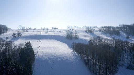 Skigebiet Bläsigberg