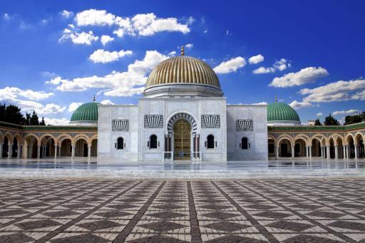 Tunesien: Monastir