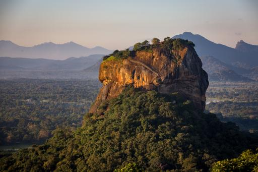 Sri Lanka: Sigiriya