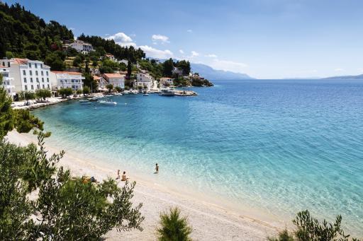 Küste Split - Split