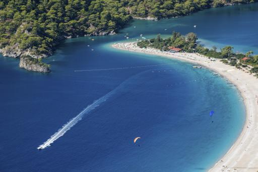 Calis Strand - Fethiye
