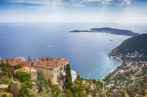 Cap Ferrat - Côte d'Azur