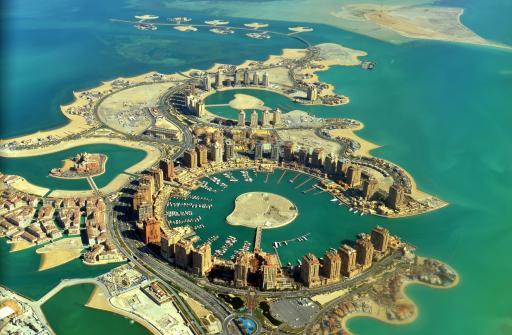 The Pearl - Doha