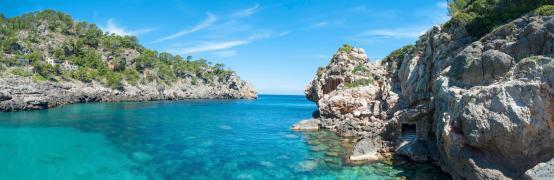 Mallorca Karte Strande.Die 24 Schonsten Strande Auf Mallorca Check24