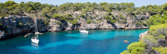 Mallorca Karte Strände.Die 24 Schönsten Strände Auf Mallorca Check24