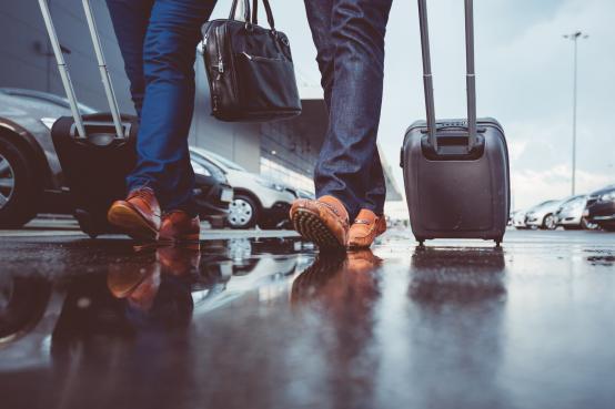 Kletterausrüstung Im Handgepäck : So spart ihr teure gepäckgebühren beim fliegen reisewelt check
