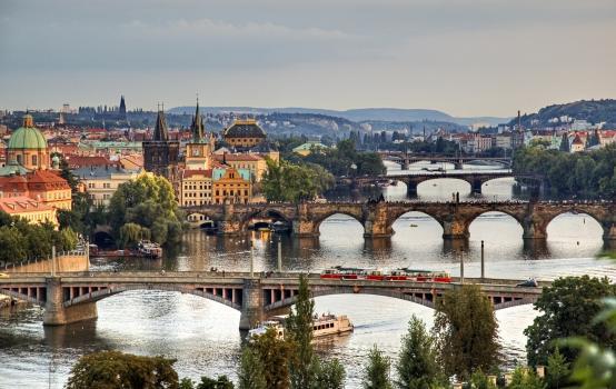 Ein Wochenende in Prag: Die Goldene Stadt in 2 Tagen