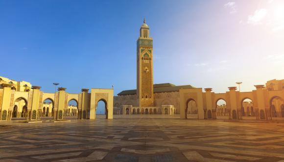 Flüge Casablanca