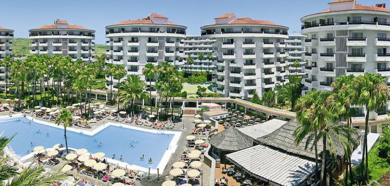 Hotel Servatur Waikiki in Playa Del Ingles (Gran Canaria) buchen | CHECK24