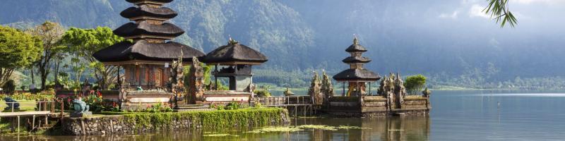 Titelbild 10 Gründe für eine Reise nach Bali