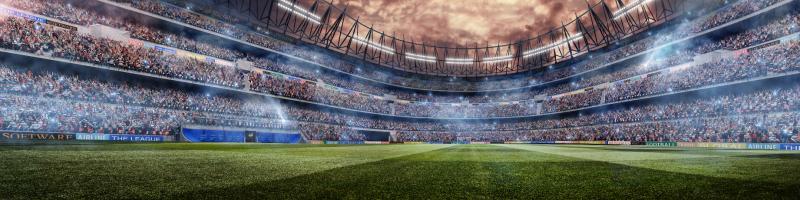 Titelbild Die 10 schönsten Fußballmetropolen Europas