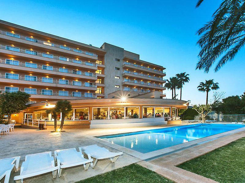 Hotel Geminis Fergus