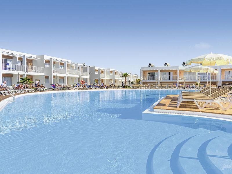 4-Sterne-Hotel Bahia de Lobos