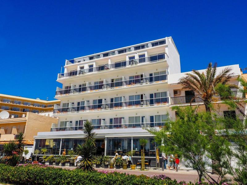 Hotel SOM Sauló Mallorca