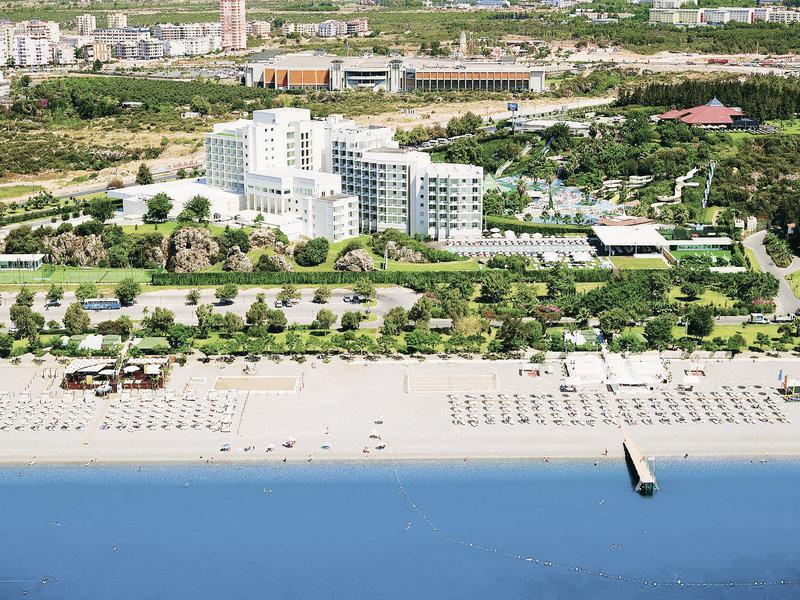 Hotel Su Antalya Mit Flug