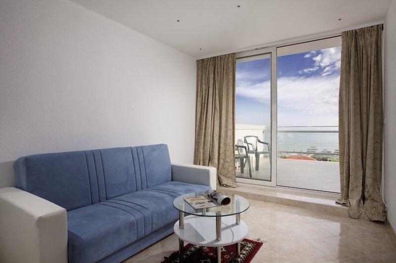 Hotel Maslinica Hotels Resorts Mimosa