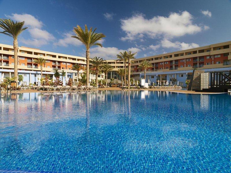 Hotel Playa Gaviotas Fuerteventura Hotelbewertungen