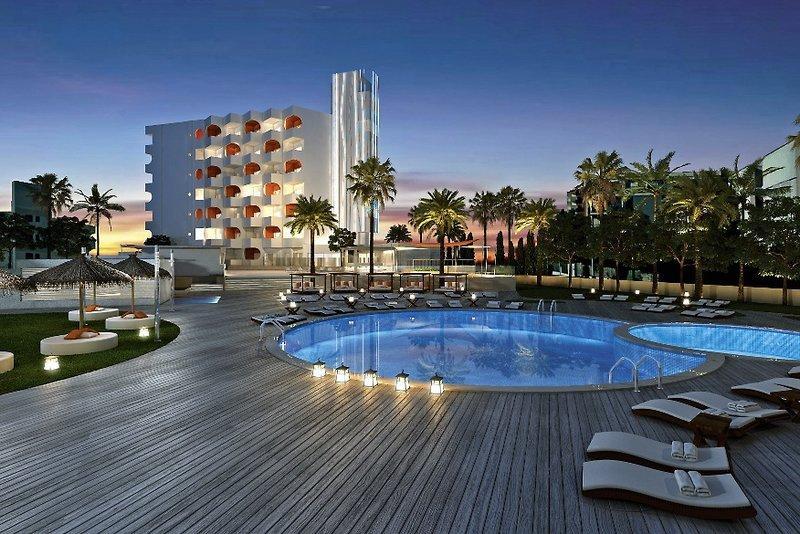 Hotel Pamplona In Playa De Palma Mallorca Buchen Check24