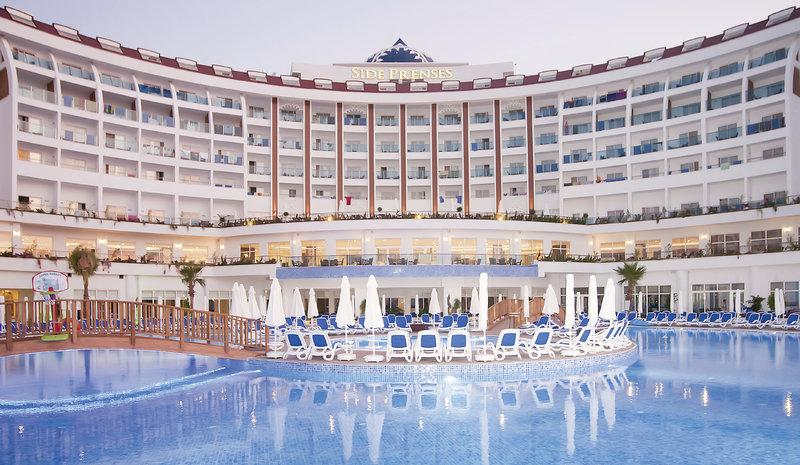 Hotel Side Prenses Resort