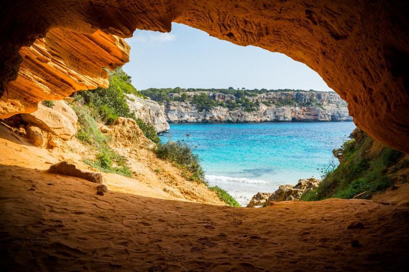 Mallorca für Jedermann - Cala S Amonia