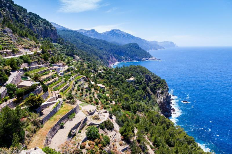 Mallorca für Jedermann - Banyalbufar