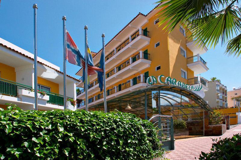hotel carabela in puerto de la cruz buchen check24. Black Bedroom Furniture Sets. Home Design Ideas