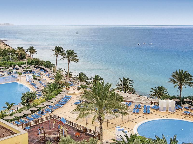 Hotel SBH Club Paraiso Playa in Playa De Esquinzo buchen
