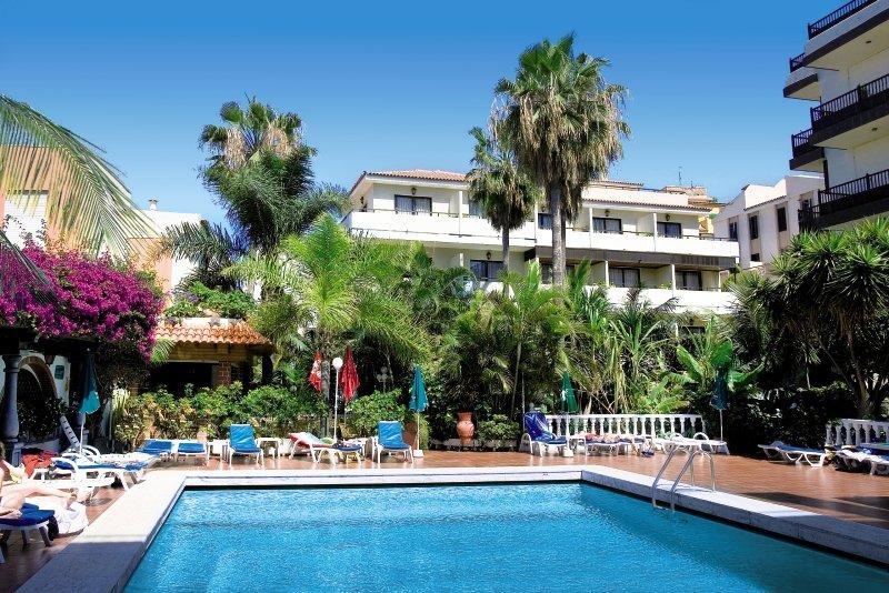 hotel don manolito in puerto de la cruz buchen check24. Black Bedroom Furniture Sets. Home Design Ideas
