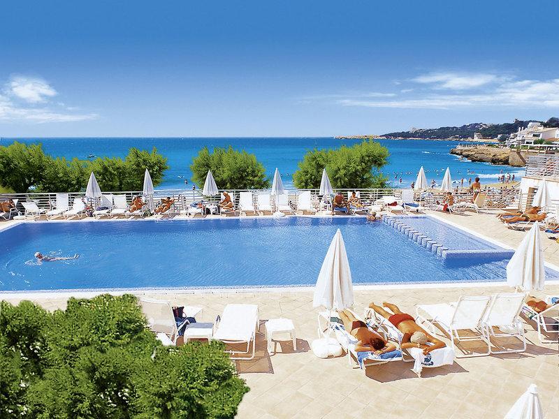 Hotel Na Forana Playa Buchen