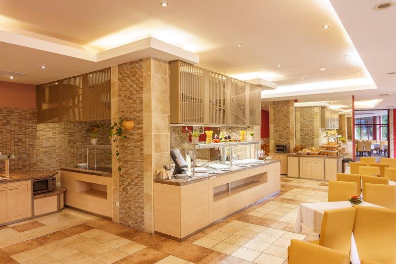 Hotel Park Hotel Odessos Goldstrand