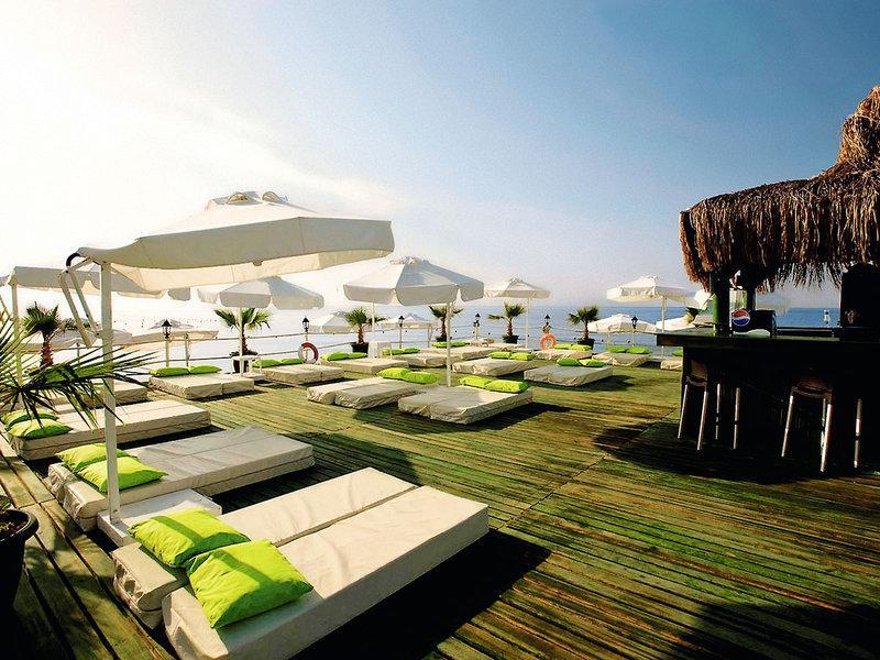 hotel delphin diva in lara buchen check24. Black Bedroom Furniture Sets. Home Design Ideas