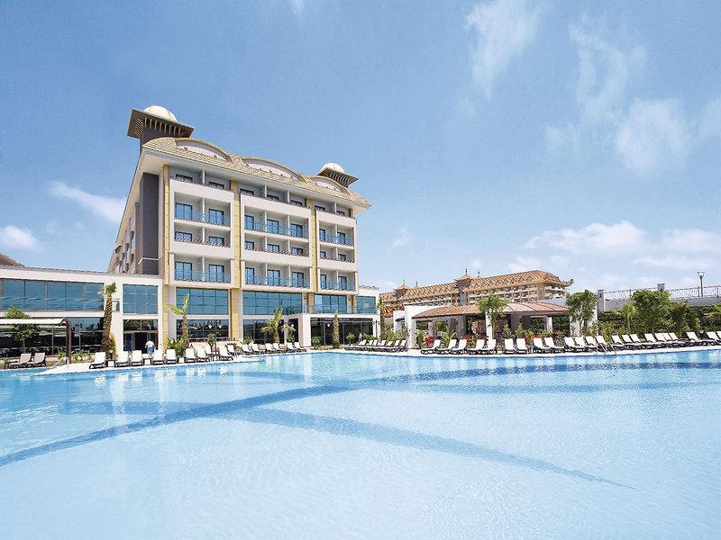 Hotel Aydinbey Kings Palace