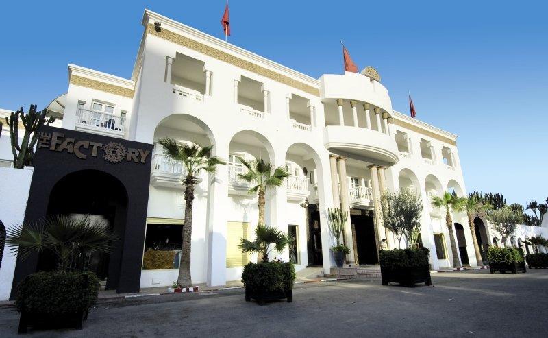 Hotel Royal Tafoukt Agadir