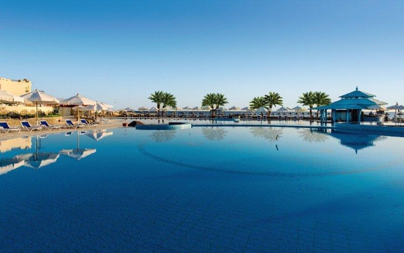 Hotel Concorde Moreen Beach Spa