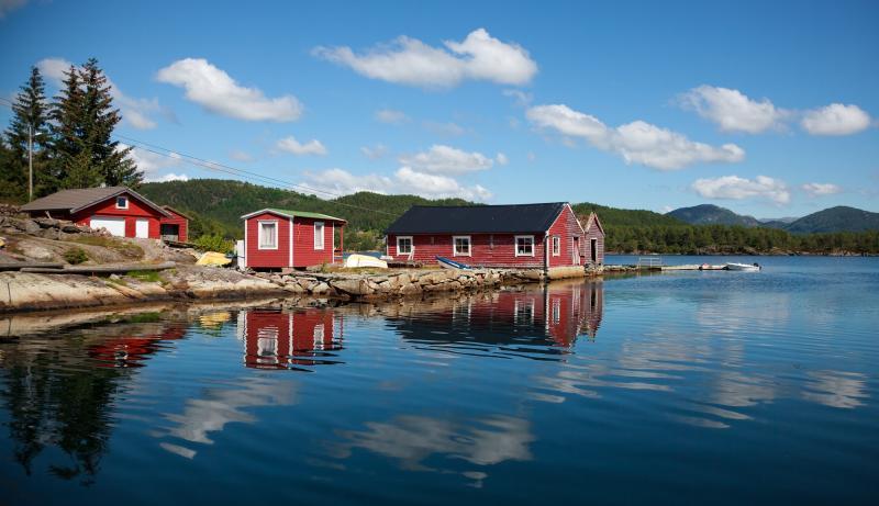 Skandinavier kennenlernen