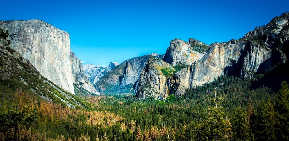 Yosemite Aussprache