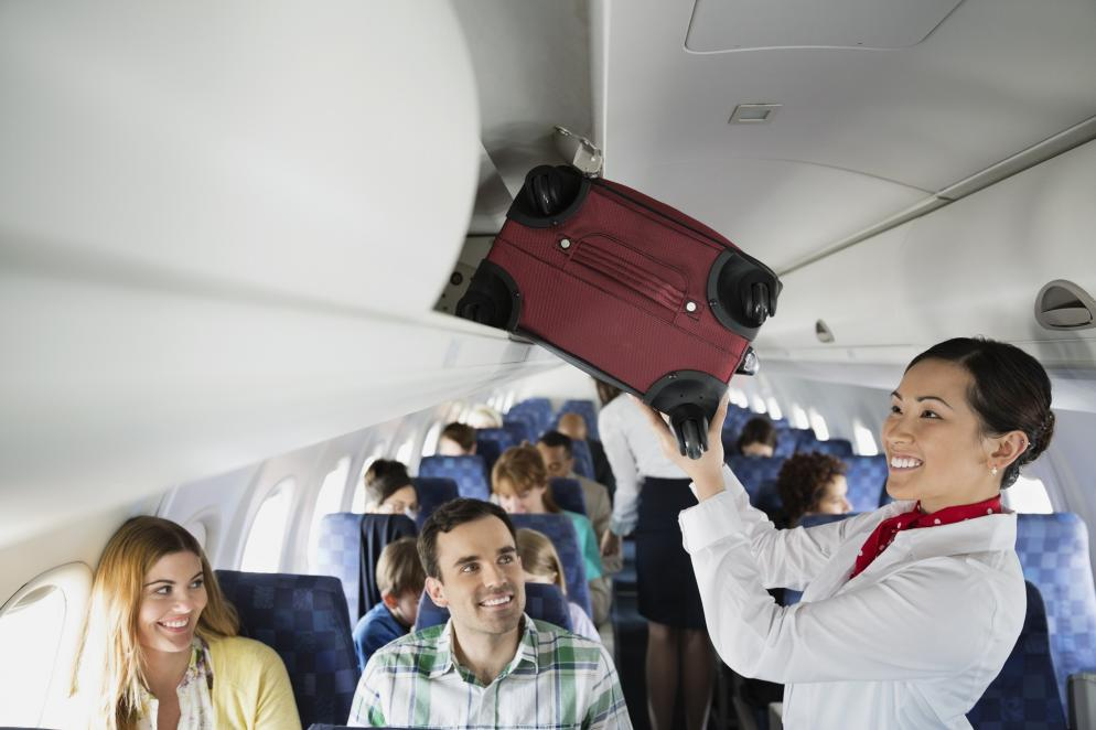 Kletterausrüstung Im Flugzeug : So spart ihr teure gepäckgebühren beim fliegen reisewelt check
