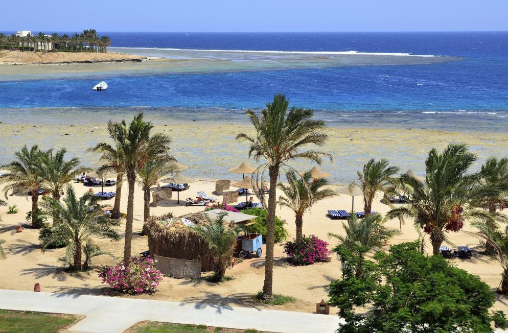 Die 7 Schonsten Urlaubsorte In Agypten Check24 Reisewelt