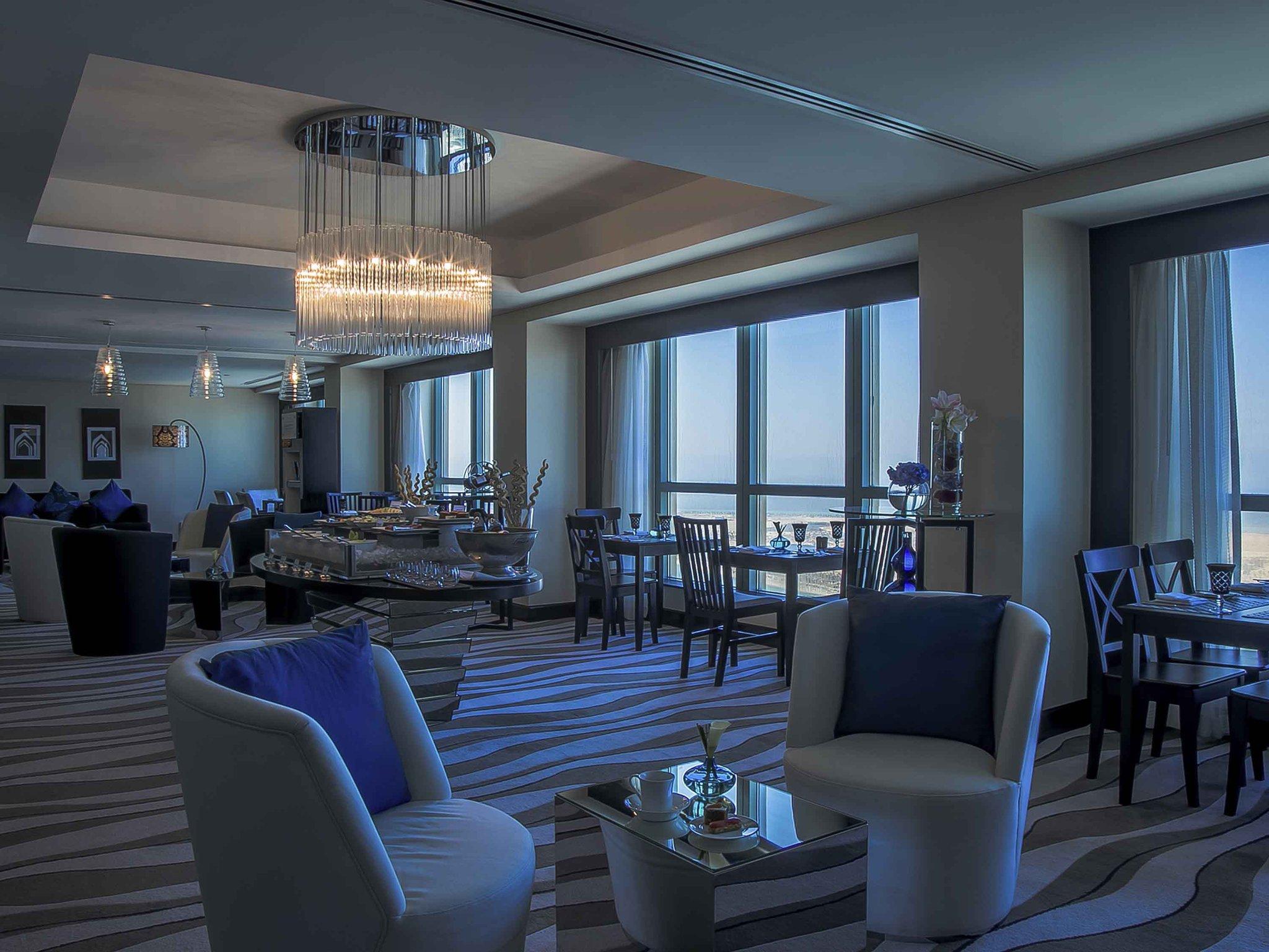 Hotel Sofitel Abu Dhabi Corniche in Abu Dhabi (Vereinigte Arabische ...