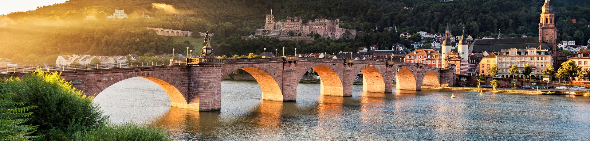 Die 25 Beliebtesten Sehenswurdigkeiten In Deutschland Reisewelt