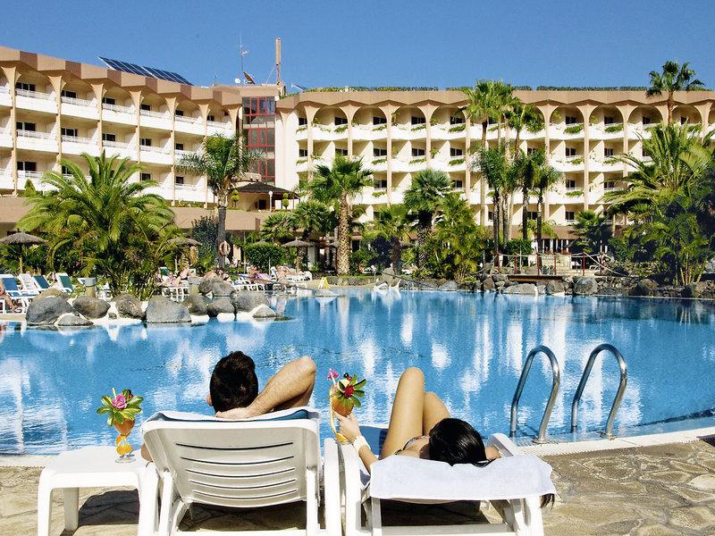 Hotel Puerto Palace in Puerto De La Cruz (Teneriffa) buchen   CHECK24